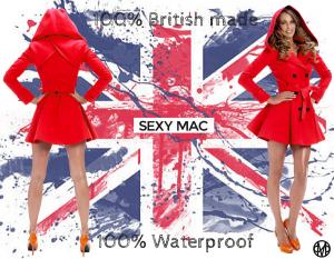 Graphic design Bristol Sexy Mac London